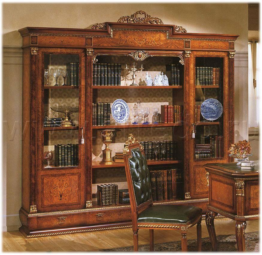 Салон магазин мебели из италии, мебель для кабинета a.r.arre.