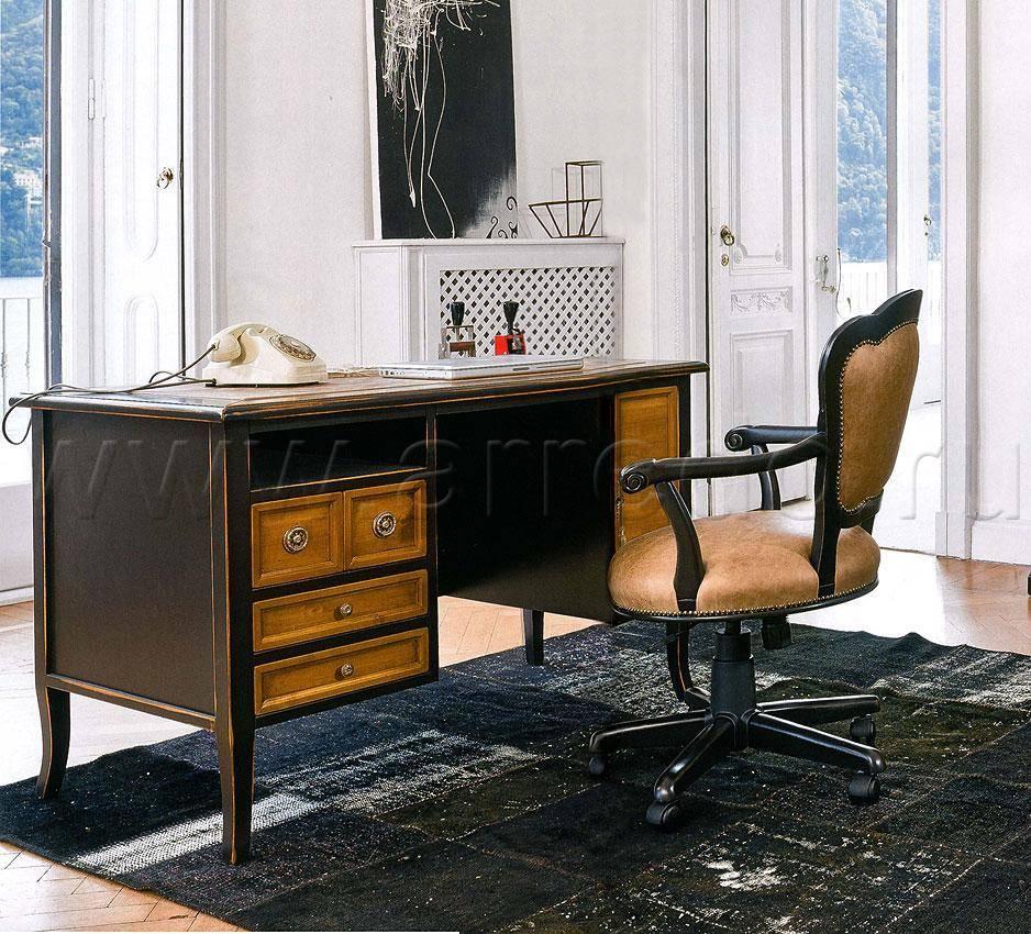 Письменный стол tonin casa mason - 1295. классический. arc e.