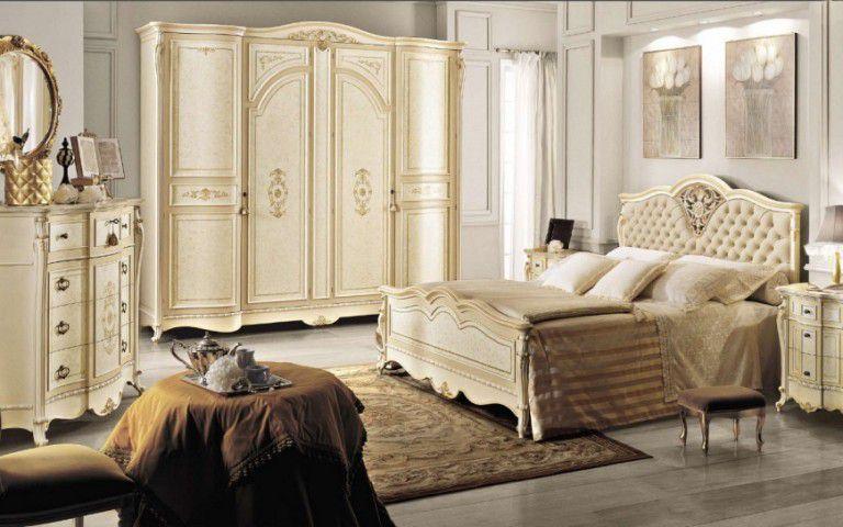 Спальня Partenope