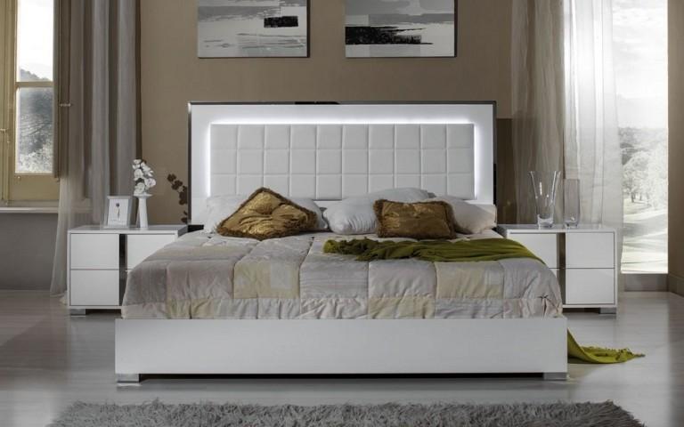 Спальня San Marino White