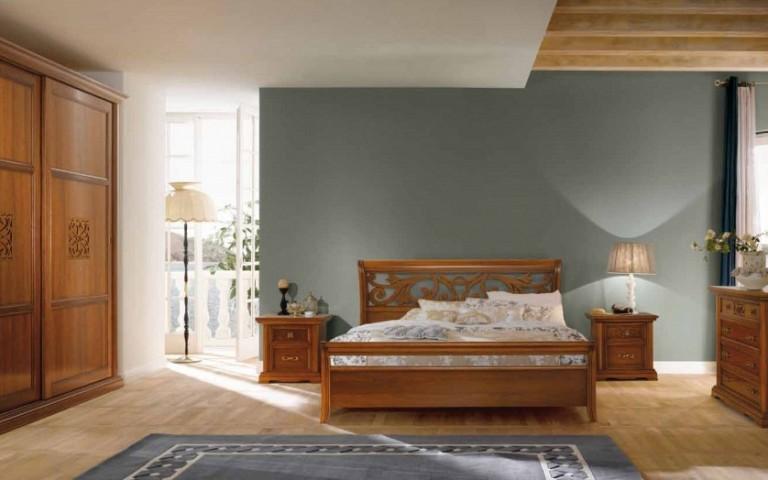 Спальня Genevra