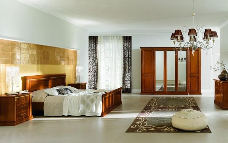 Спальня Angelica noce