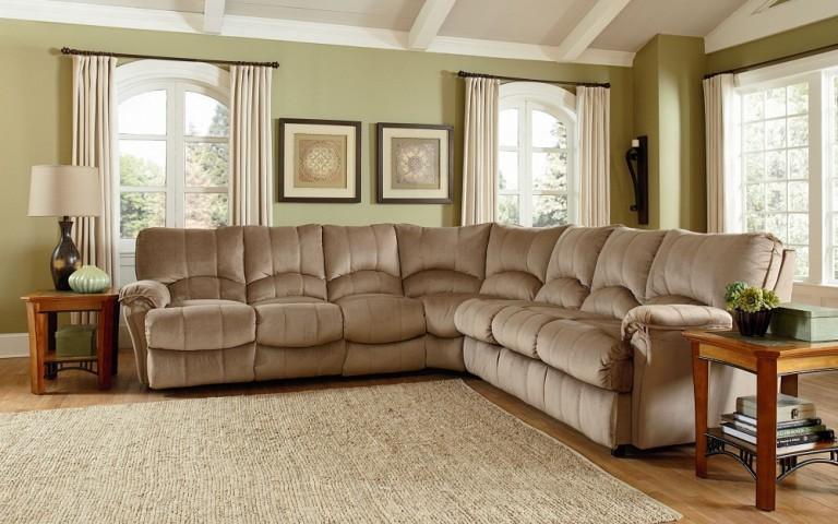 Мягкая мебель Alpine