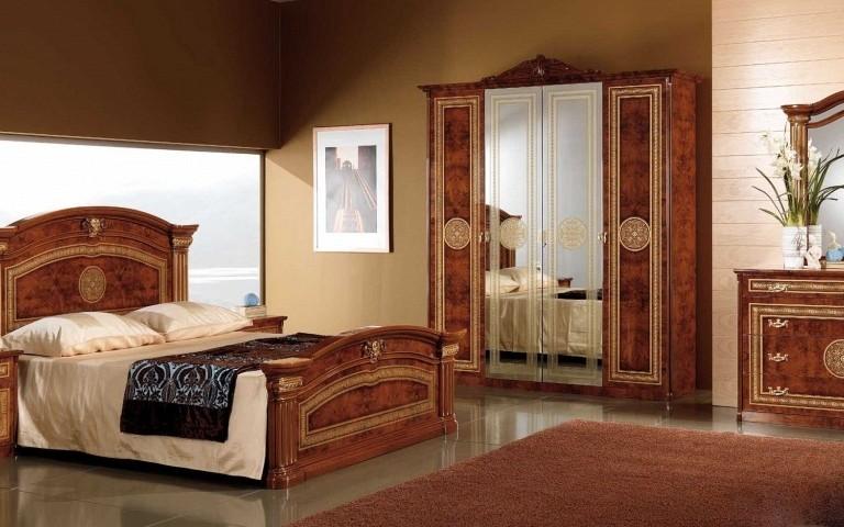 Спальня Alexandra noce
