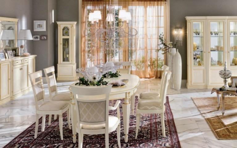 Гостиная Angelica beige