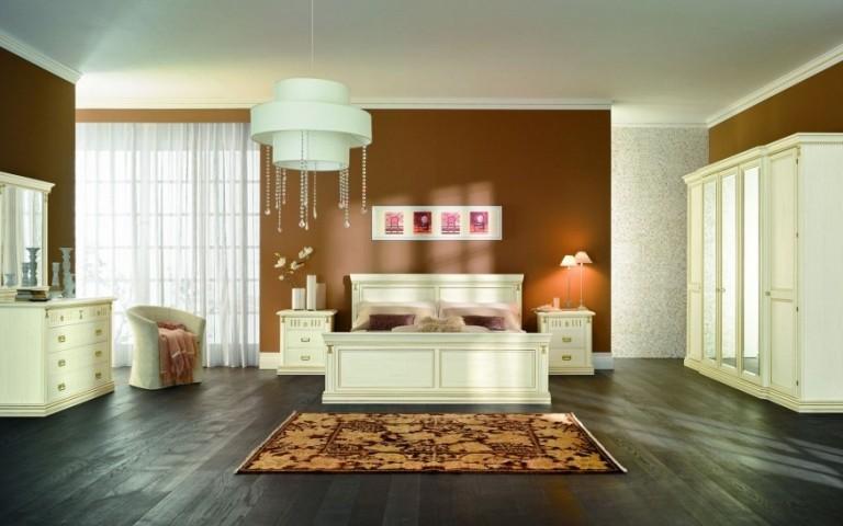 Спальня Angelica beige
