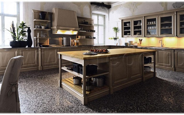 Кухня CESAR CUCINE Elite-2