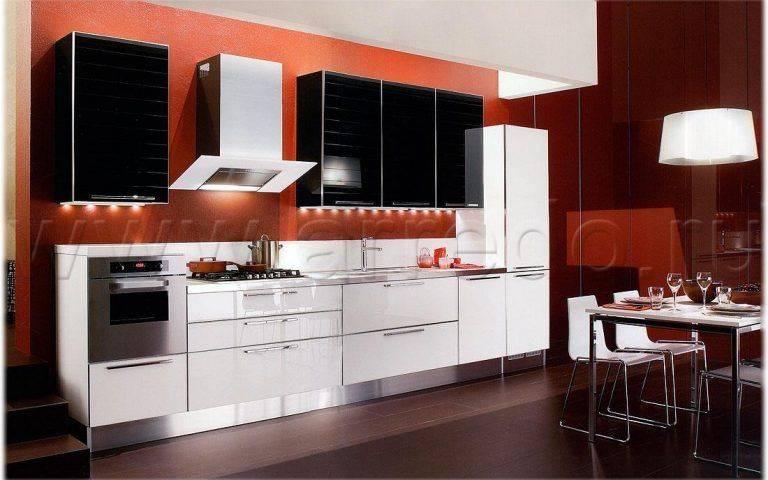 Кухня VENETA CUCINE Diamante-4