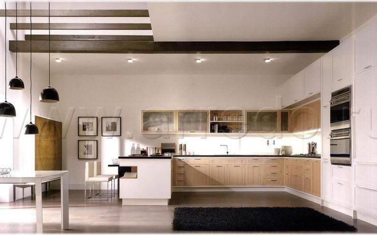 Кухня ASTER CUCINE Timeline-5