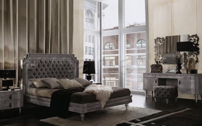 Итальянская спальня CHARMANT K01 BENEDETTI MOBILI
