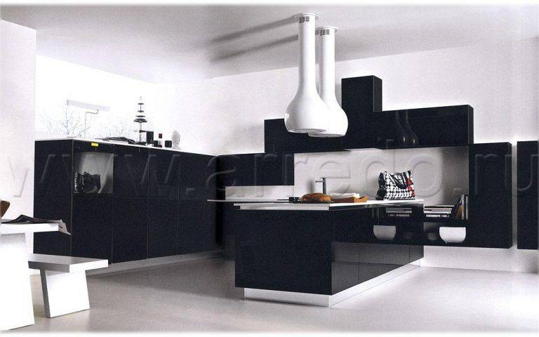 Кухня CESAR CUCINE Ariel-2