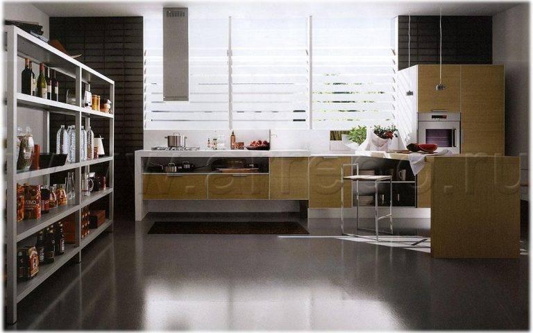 Кухня CESAR CUCINE Coco-5