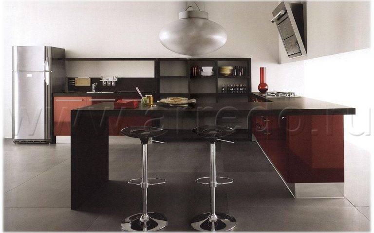 Кухня CESAR CUCINE Gio-6