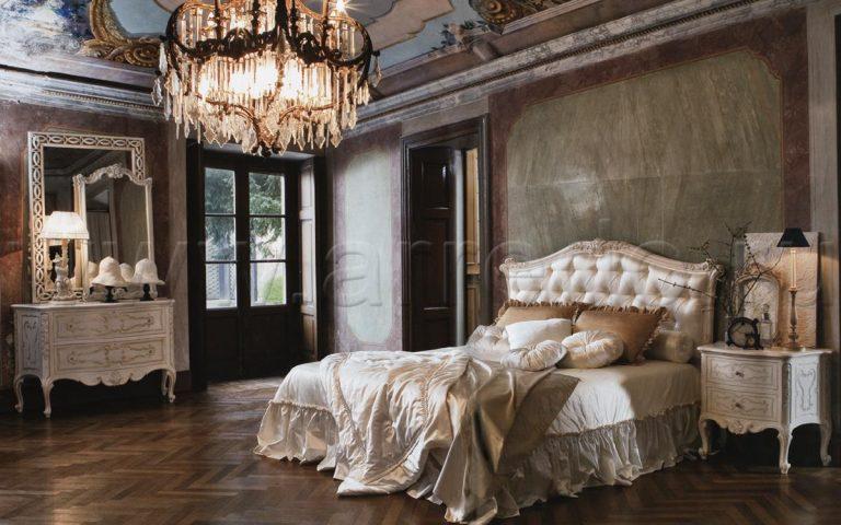 Итальянская спальня BORGHESE ROBERTO GIOVANNINI
