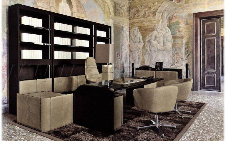 Итальянский кабинет Comp 45 SMANIA