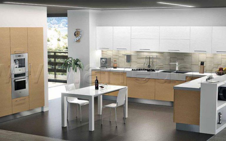 Кухня VISMAP Idea 14