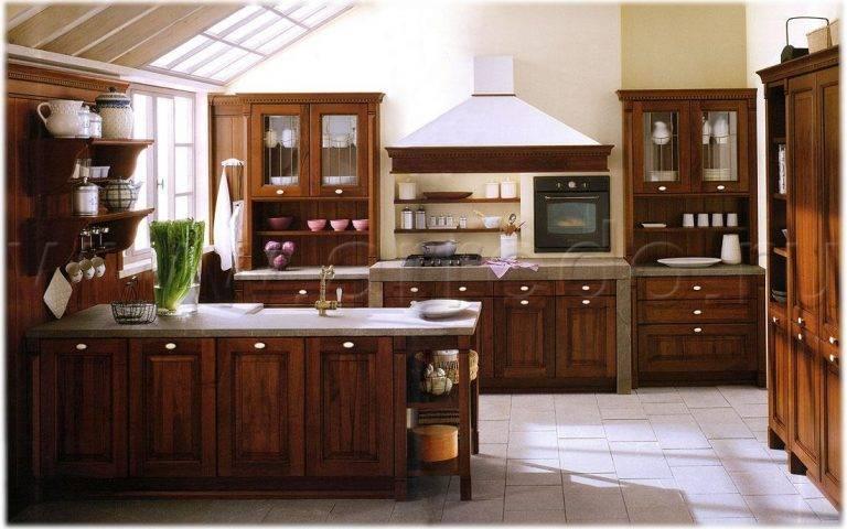 Кухня CESAR CUCINE Anastasia-3