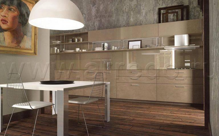 Кухня ASTER CUCINE Noblesse 03