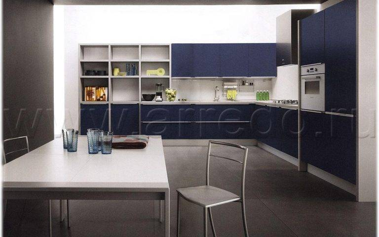 Кухня CESAR CUCINE Gio-9
