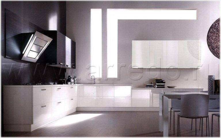 Кухня ASTER CUCINE ATELIER-9