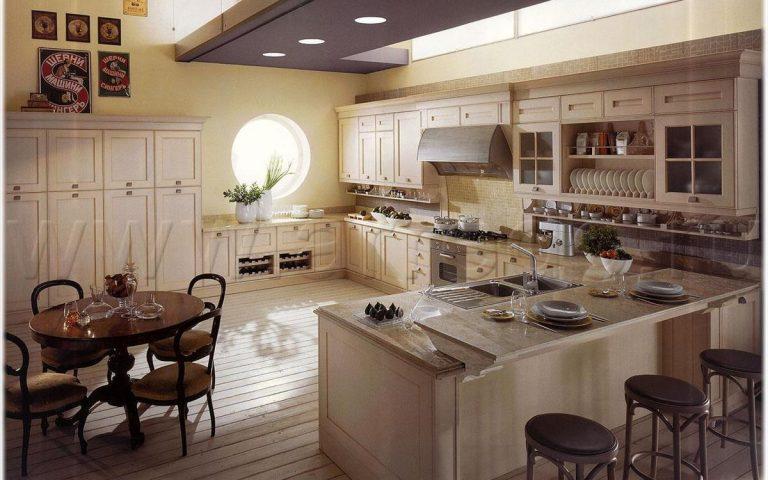 Кухня ASTER CUCINE PALLADIO-8
