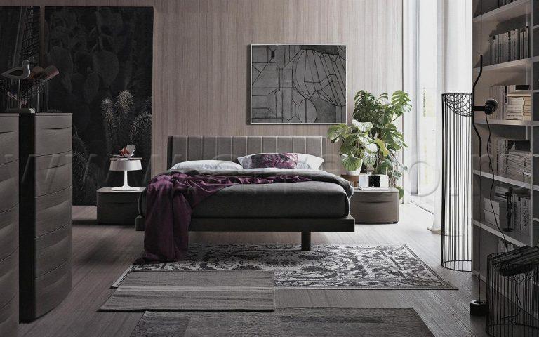 Итальянская спальня LN 01 TOMASELLA