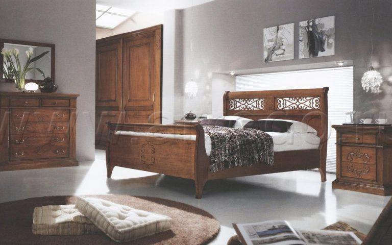 Итальянская спальня EVOLUZIONE 42 ARTE CASA