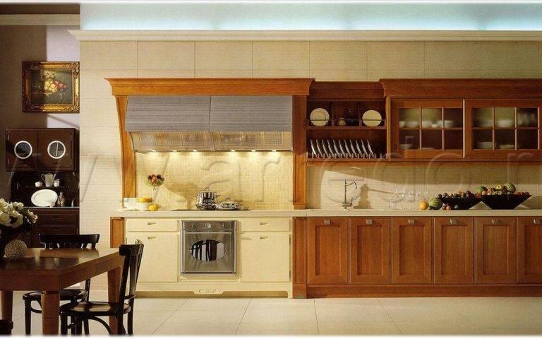 Кухня ASTER CUCINE PALLADIO-3