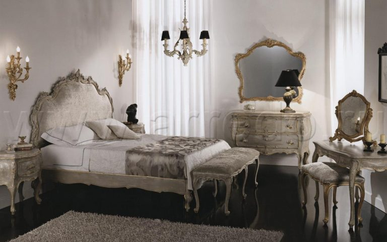 Итальянская спальня ATMOSFERA LAGUNA ROBERTO GIOVANNINI