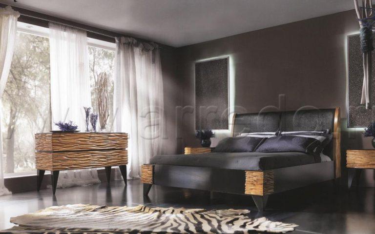 Итальянская спальня WAWE GENUS