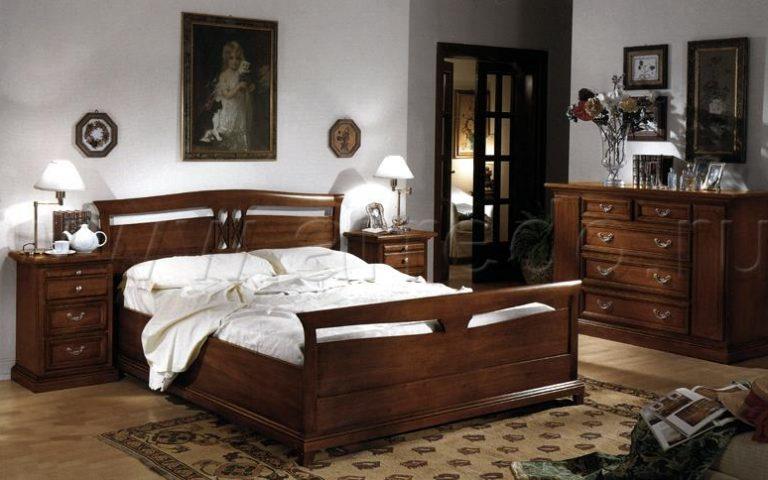 Итальянская спальня EVOLUZIONE 54 ARTE CASA