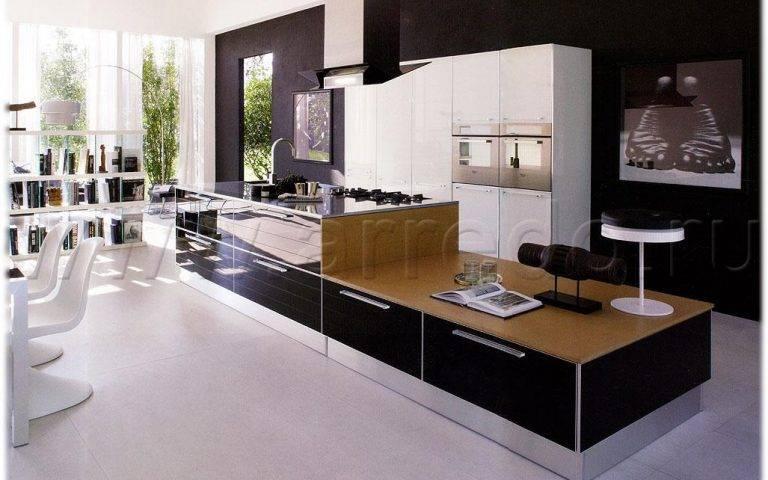 Кухня VENETA CUCINE Diamante-3
