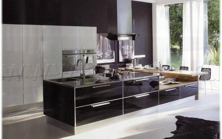 Кухня VENETA CUCINE Diamante-1
