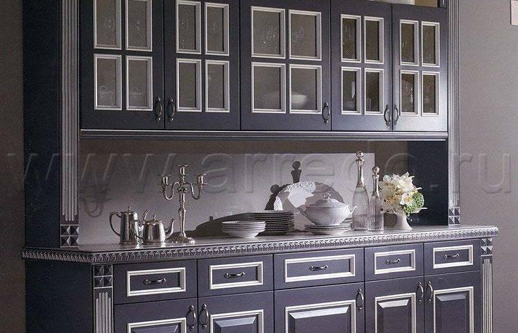 Кухня VISMAP Isabella 03