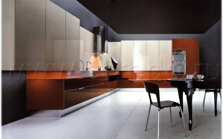 Кухня CESAR CUCINE Luce-2