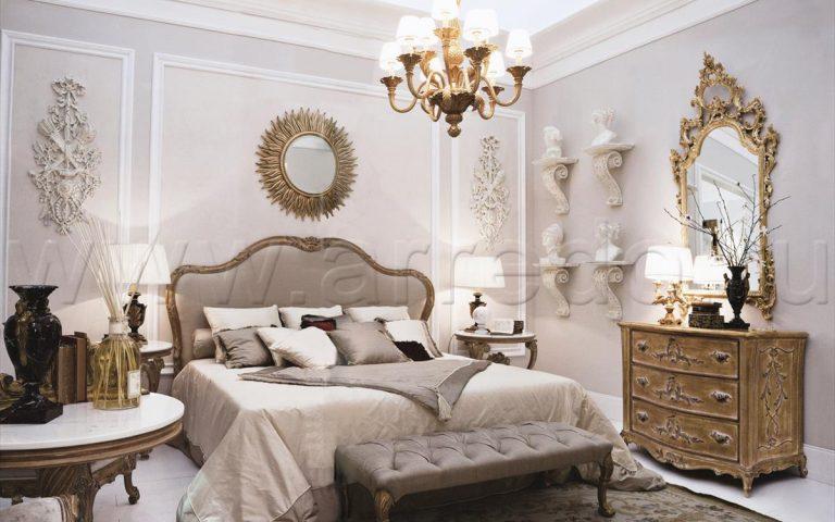 Итальянская спальня PREMIERE RIALTO ROBERTO GIOVANNINI