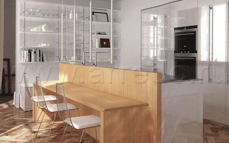 Кухня ASTER CUCINE Noblesse 04