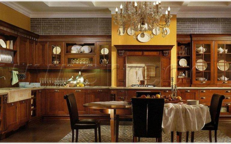 Кухня ASTER CUCINE Opera-4