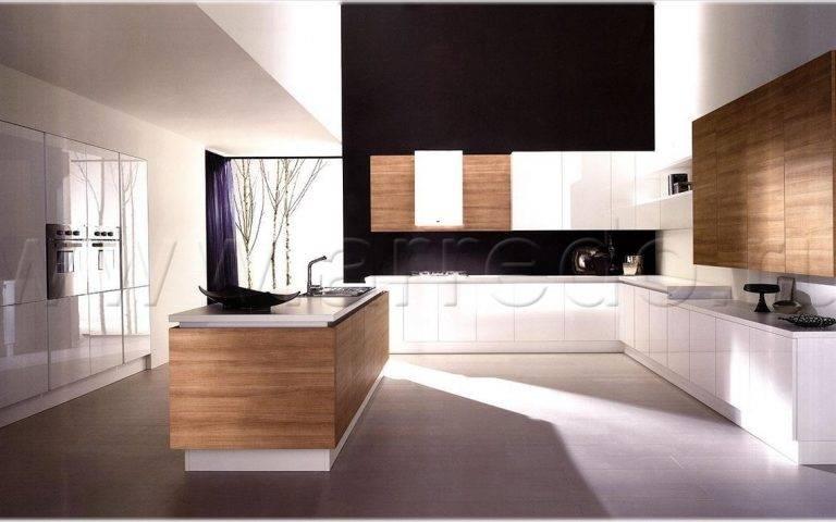 Кухня ASTER CUCINE ATELIER-4