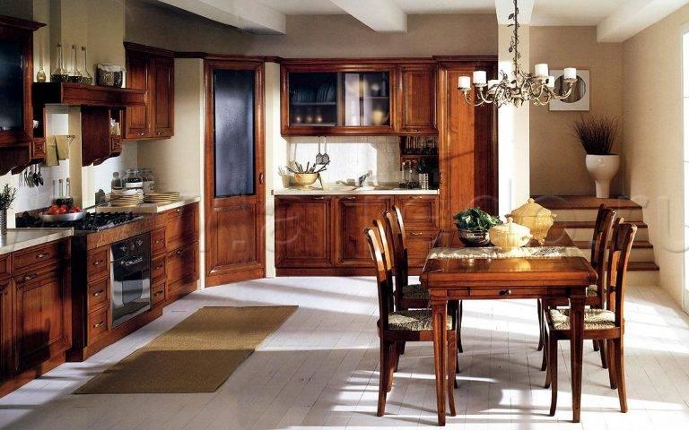 Кухня ALTEMAREA BAMAX altemarea