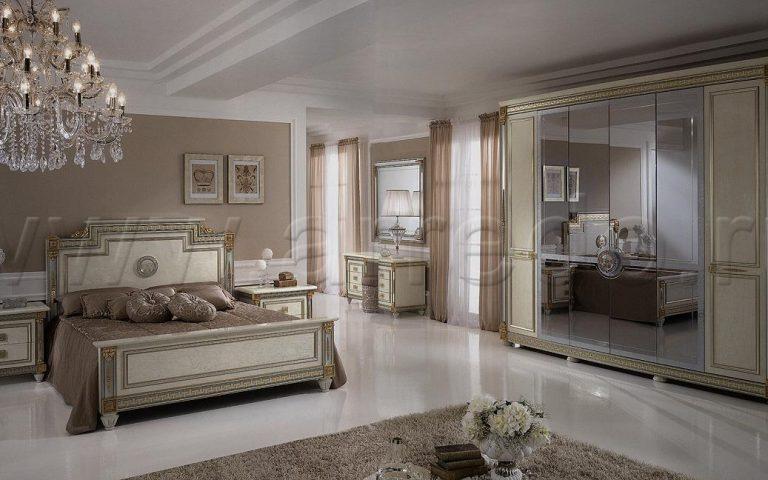 Итальянская спальня LB 01 ARREDOCLASSIC