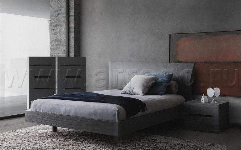 Итальянская спальня SUITE 01 CENEDESE