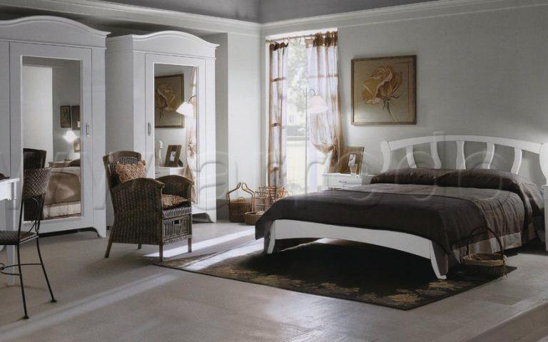 Итальянская спальня CAMERA WIMBELDON MINACCIOLO