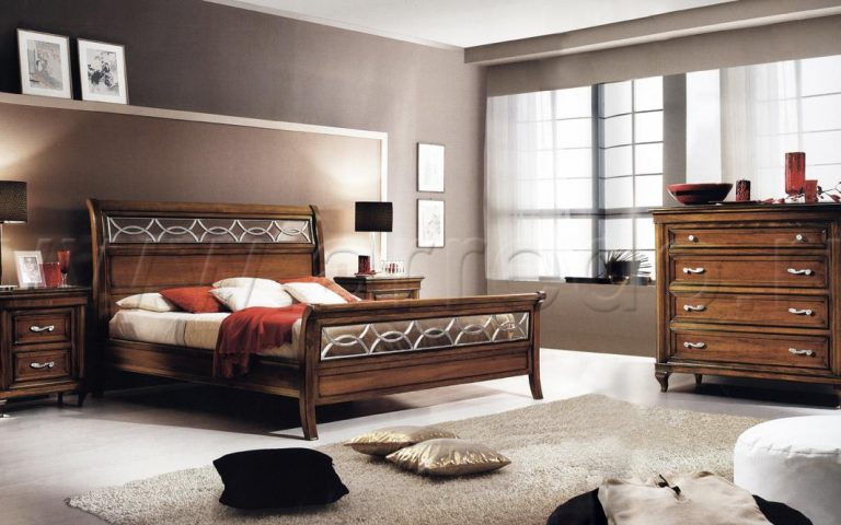 Итальянская спальня EVOLUZIONE 32 ARTE CASA