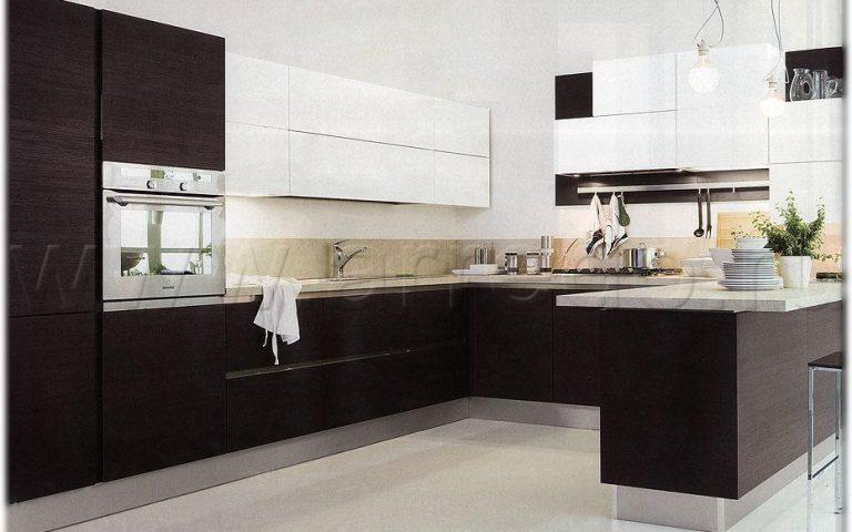 Кухня Carrera VENETA CUCINE Carrera-3