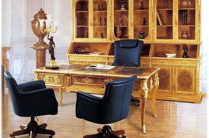 Итальянский кабинет Le Claire MICE