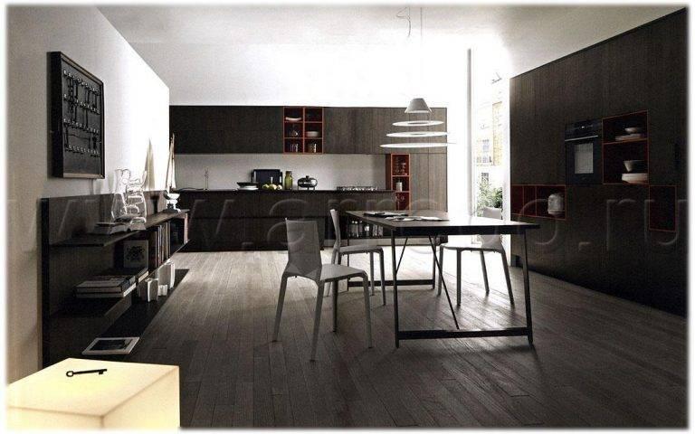 Кухня CESAR CUCINE Kora-3