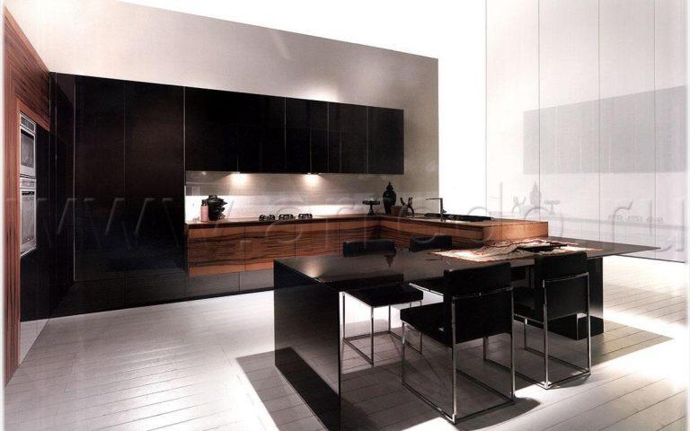 Кухня ASTER CUCINE Contempora-7