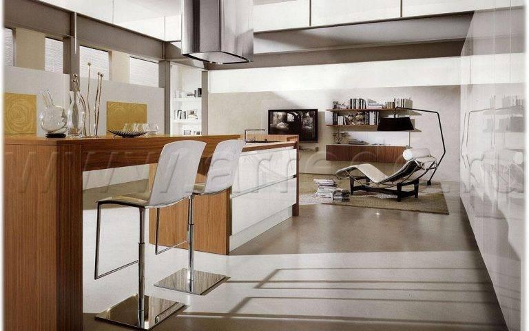 Кухня ASTER CUCINE Contempora-3