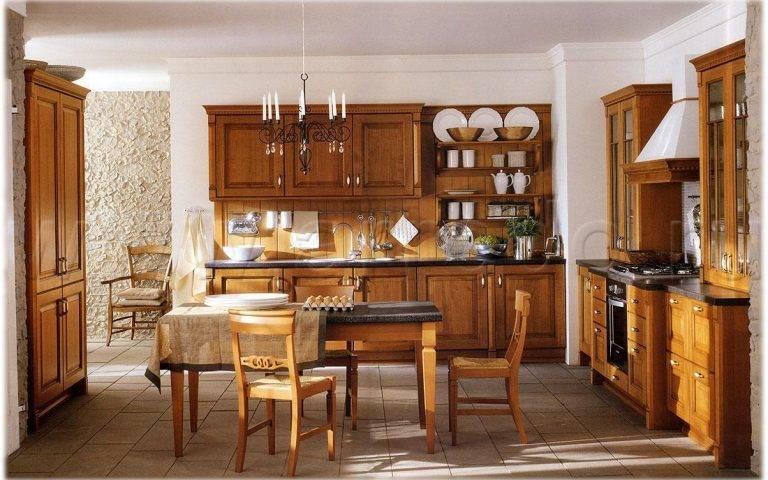 Кухня CESAR CUCINE Anastasia-6